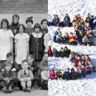 Catholic schools then and now