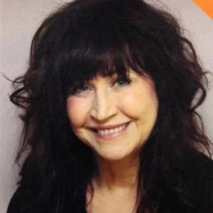 Photo of Marie Renaud, NDP Candidate