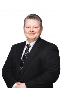 Photo of Rus Matichuk PC Candidate