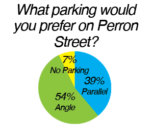 Survey_Parking_Perron