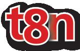 T8N logo