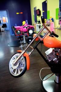 hair cut seats in Beaners