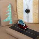 paper wrapping creations