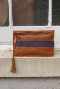 Handmade Leather Wallet, by Keri V Leatherworks, $65 Etsy shop: KeriVLeatherworks